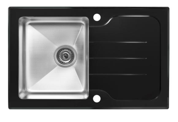 ZorG GS 7850 black