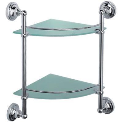 Полочка для ванной Ledeme L1407-2
