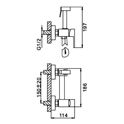 Frap F7504-5