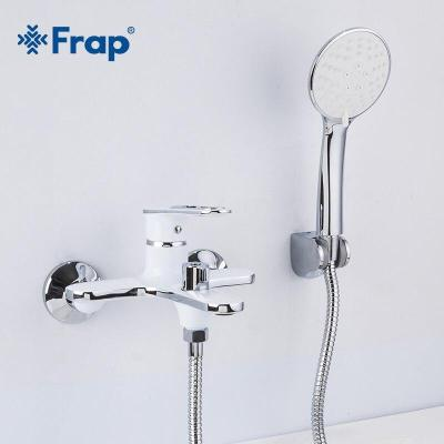 Смеситель Frap H49 F3249