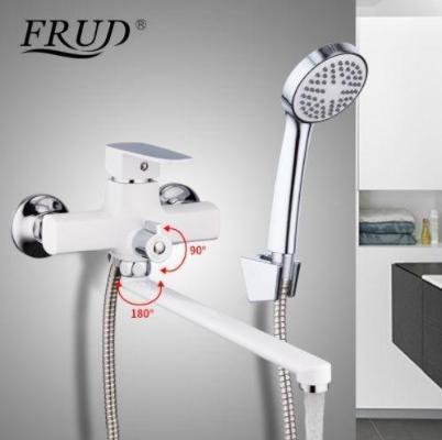 Смеситель Frud R22301