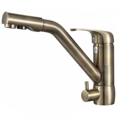 Смеситель Ganzer Rein GZ 16026D (бронзовый)