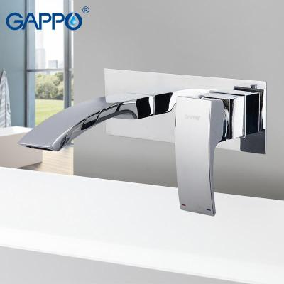 Смеситель Gappo G1007-2