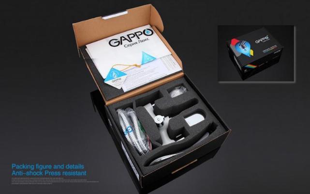 Gappo G3249