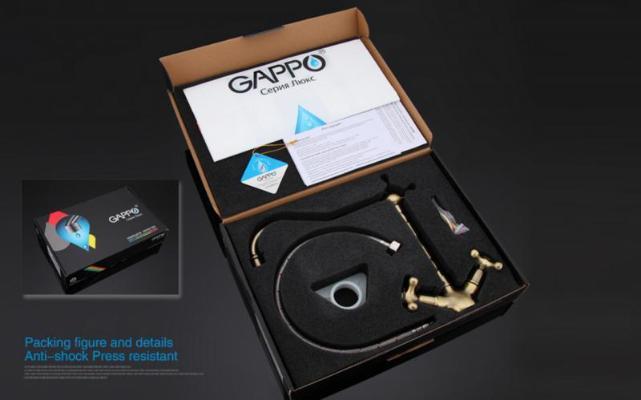 Gappo G4063-4