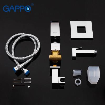 Gappo G7207