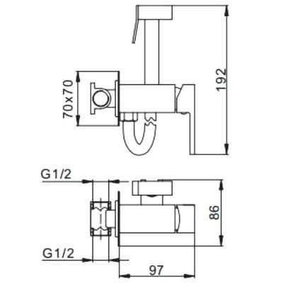Frap F7506-6