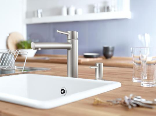 Grohe Concetto 31128DC1