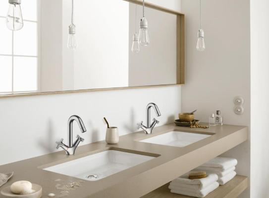 Hansgrohe Logis Classic 71270000