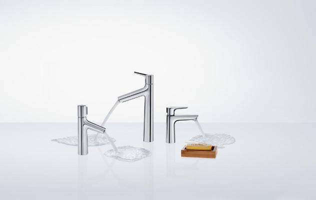 Hansgrohe Talis Select S 72043000