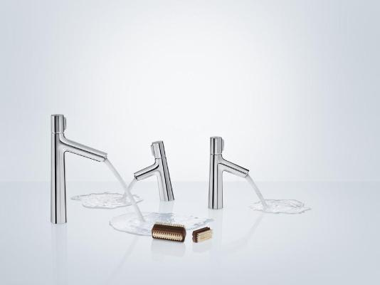 Hansgrohe Talis Select S 72045000