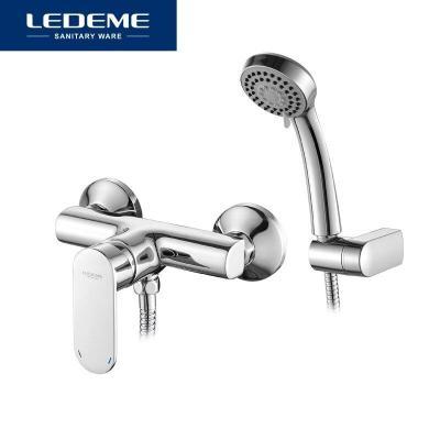 Смеситель Ledeme H10 L2010