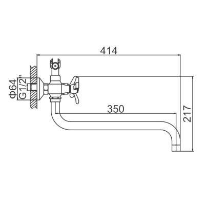 Ledeme H12 L2612-2