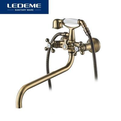 Смеситель Ledeme H19C L2619C
