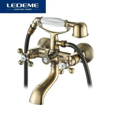 Смеситель Ledeme H19C L3119C