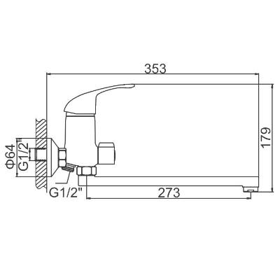 Ledeme H29-B L2229-B