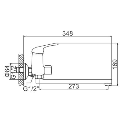 Ledeme H39-B L2239-B