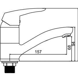 Ledeme H45 L4545-2
