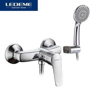 Смеситель Ledeme H51 L2051