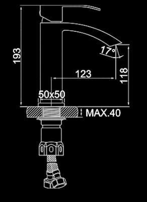 Ledeme L1055B-15
