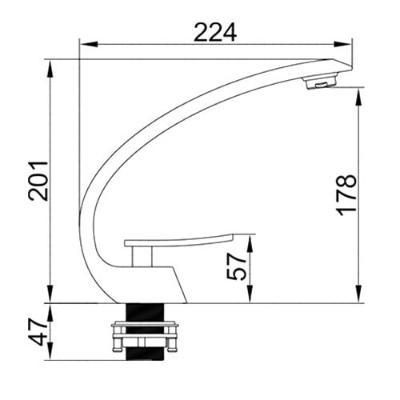 Ledeme L1055B-24