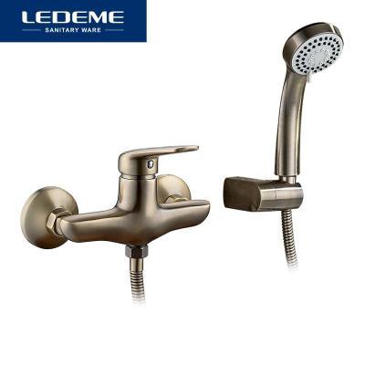 Смеситель Ledeme L2048C