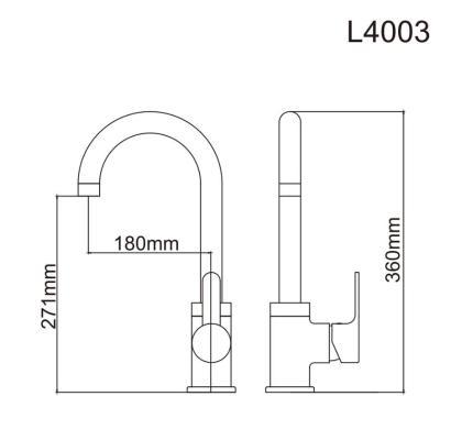 Ledeme L4003W