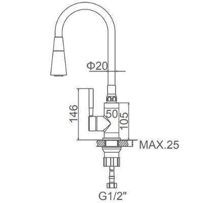 Ledeme L4199-9