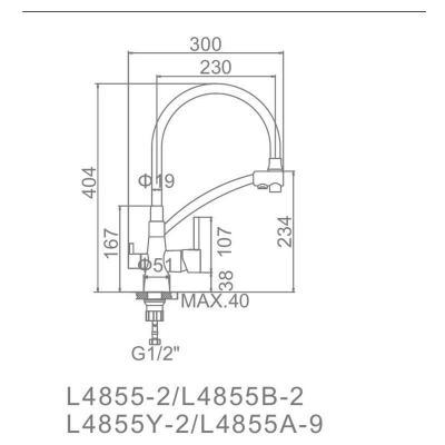 Ledeme L4855-2