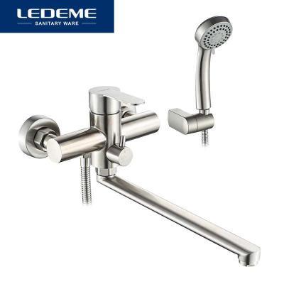 Смеситель Ledeme L72203