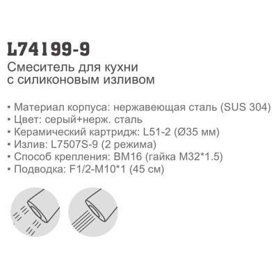 Ledeme L74199-9