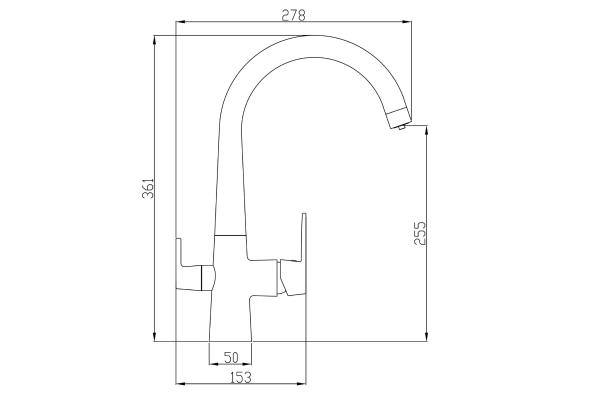 ZorG Steel Hammer SH 819 хром