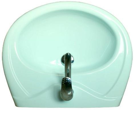 Керамин Палитра 60 см салатовый
