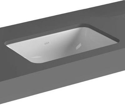 Умывальник Vitra S20 43 см (5474B003-0618)