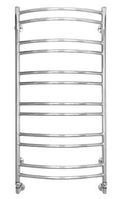 Полотенцесушитель ZorG ZR 13 Радуга ПоЛ-ЛХ 500х800 10Д G1/2 хром
