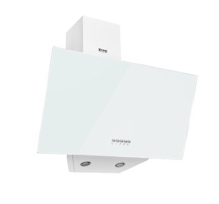 Кухонная вытяжка ZorG Technology ARSTAA 60 М белое стекло
